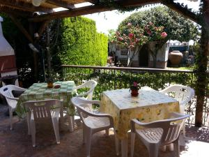 Etma, Bed and Breakfasts  Sant'Alfio - big - 51