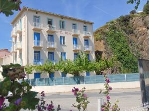 Auberge Béar - Accommodation - Port-Vendres