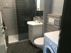 GS Apartment - фото 9