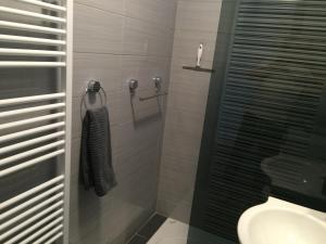 GS Apartment - фото 10