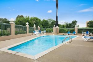 Days Inn Clarksville North, Мотели  Кларксвилл - big - 25