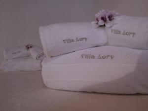 Case Vacanze Villa Lory, Apartmány  Malfa - big - 8