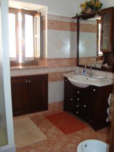 Case Vacanze Villa Lory, Apartmány  Malfa - big - 9