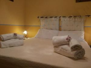 Case Vacanze Villa Lory, Apartmány  Malfa - big - 11