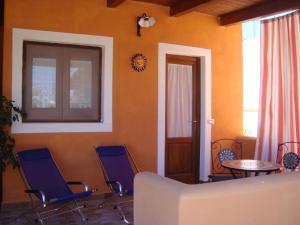 Case Vacanze Villa Lory, Apartmány  Malfa - big - 28