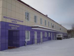 Спортивная база Лыжно-Биатлонного Комплекса - фото 5