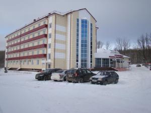 Спортивная база Лыжно-Биатлонного Комплекса - фото 19