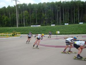 Спортивная база Лыжно-Биатлонного Комплекса - фото 22