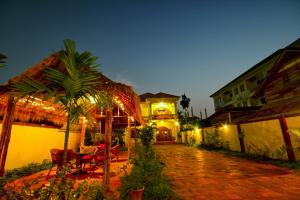 Villa Ratana City