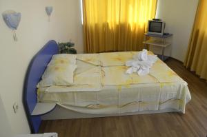 Family Hotel Bohemi, Hotels  Ravda - big - 38