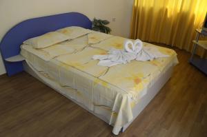 Family Hotel Bohemi, Hotels  Ravda - big - 44