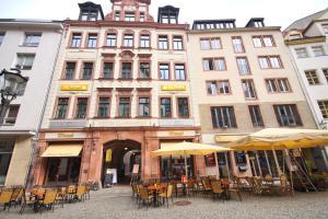 obrázek - Five Elements Hostel Leipzig