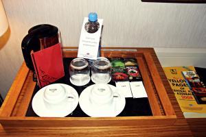 Отель Grand Nur Plaza - фото 5