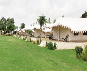 Pushkar Desert Camps Resort