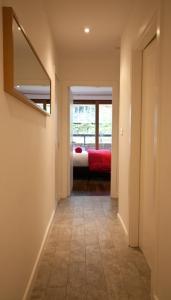 IFSC Dublin City Apartments by theKeyCollection, Apartmanok  Dublin - big - 33