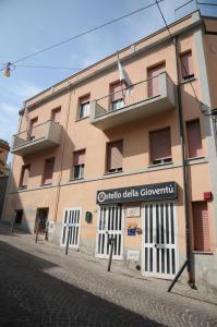 Ostello della Gioventù Ancona