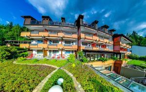 Aparthotel Hochwald
