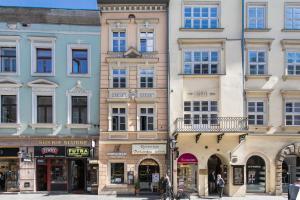 Barbican House Apartments