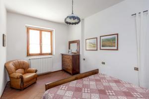 Agriturismo Bellavista, Residence  Incisa in Valdarno - big - 35