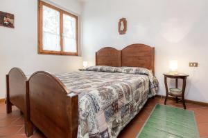 Agriturismo Bellavista, Residence  Incisa in Valdarno - big - 36