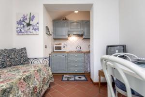 Agriturismo Bellavista, Residence  Incisa in Valdarno - big - 37