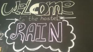 Rain Hostel