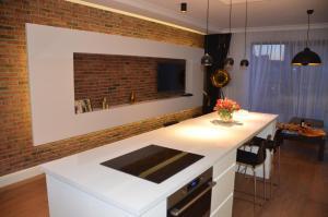 Apartamenty Adalbert Szafarnia