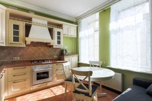 Apartment Kolokolnaya