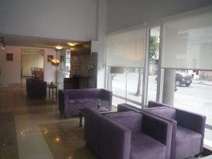 Hotel Premier, Hotely  Salta - big - 29