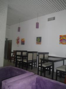 Hotel Premier, Hotely  Salta - big - 40