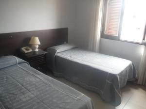 Hotel Premier, Hotely  Salta - big - 34