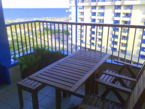Patacona Resort Apartments, Apartmanok  Valencia - big - 2