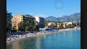 Florilège Apartment, Appartamenti  Roquebrune-Cap-Martin - big - 11