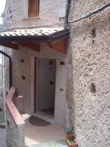 A Taverna Intru U Vicu, Bed & Breakfasts  Belmonte Calabro - big - 40