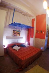 Monolocale in Ortigia Il Sole, Апартаменты  Сиракузы - big - 17
