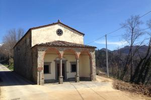 Lucca Country Rentals, Penzióny  Coreglia Antelminelli - big - 40
