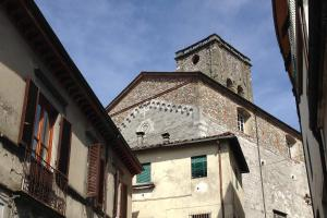 Lucca Country Rentals, Penzióny  Coreglia Antelminelli - big - 42