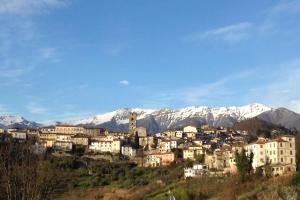 Lucca Country Rentals, Penzióny  Coreglia Antelminelli - big - 44