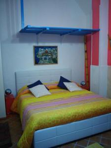 Monolocale in Ortigia Il Sole, Апартаменты  Сиракузы - big - 18