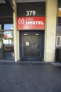 EBS Sydney Hostel - Newtown, New South Wales, Australia
