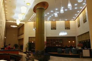 Weihai Times Business Hotel