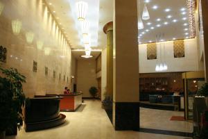 Фото отеля Weihai Times Business Hotel