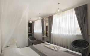 Hotel ART 11 Reviews