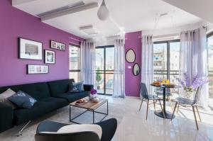 Иерусалим - Sweet Inn Apartments - Nisim Bachar Street