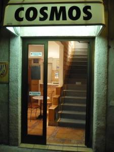 Hôtel Cosmos, Szállodák  Montpellier - big - 52