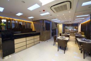 Somerset Inn, Szállodák  Malé - big - 25