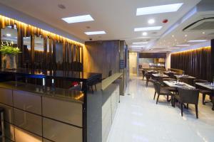 Somerset Inn, Szállodák  Malé - big - 24