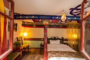 hotel near Lhasa Lhasa Badacang Hotel