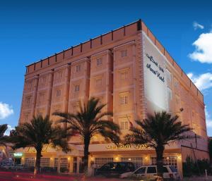 Ascot Hotel - Dubai
