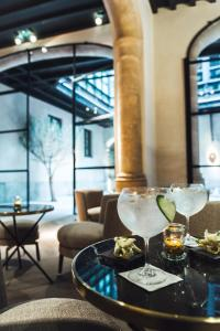 Sant Francesc Hotel Singular (6 of 18)